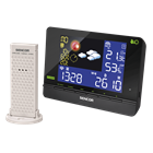 SWS 105 Weather Station