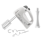 SHM 5270 Hand Mixer with a Stick Blender Attachment
