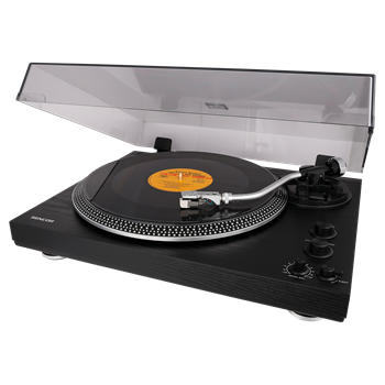 STT 500URA Turntable