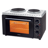 SEO 2028BK Electric Oven