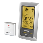 SWS 200 S Weather Station