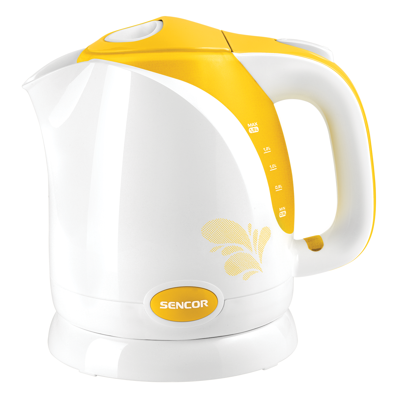 SWK 1506YL  Electric Kettle