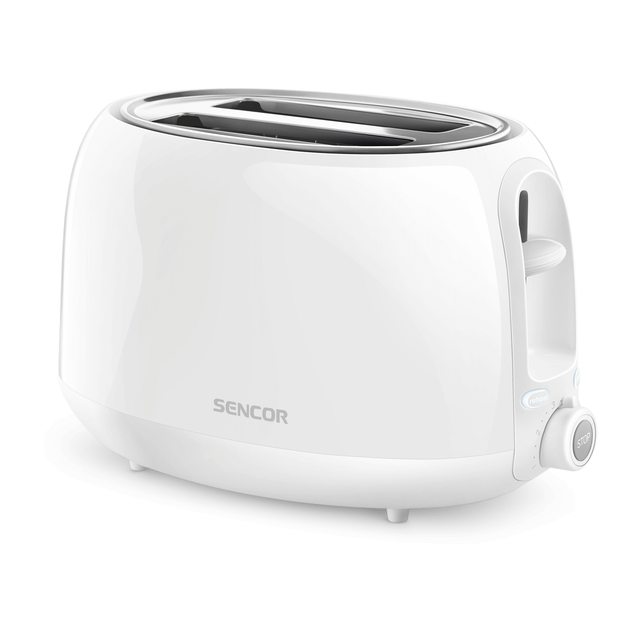 STS 30WH Toaster