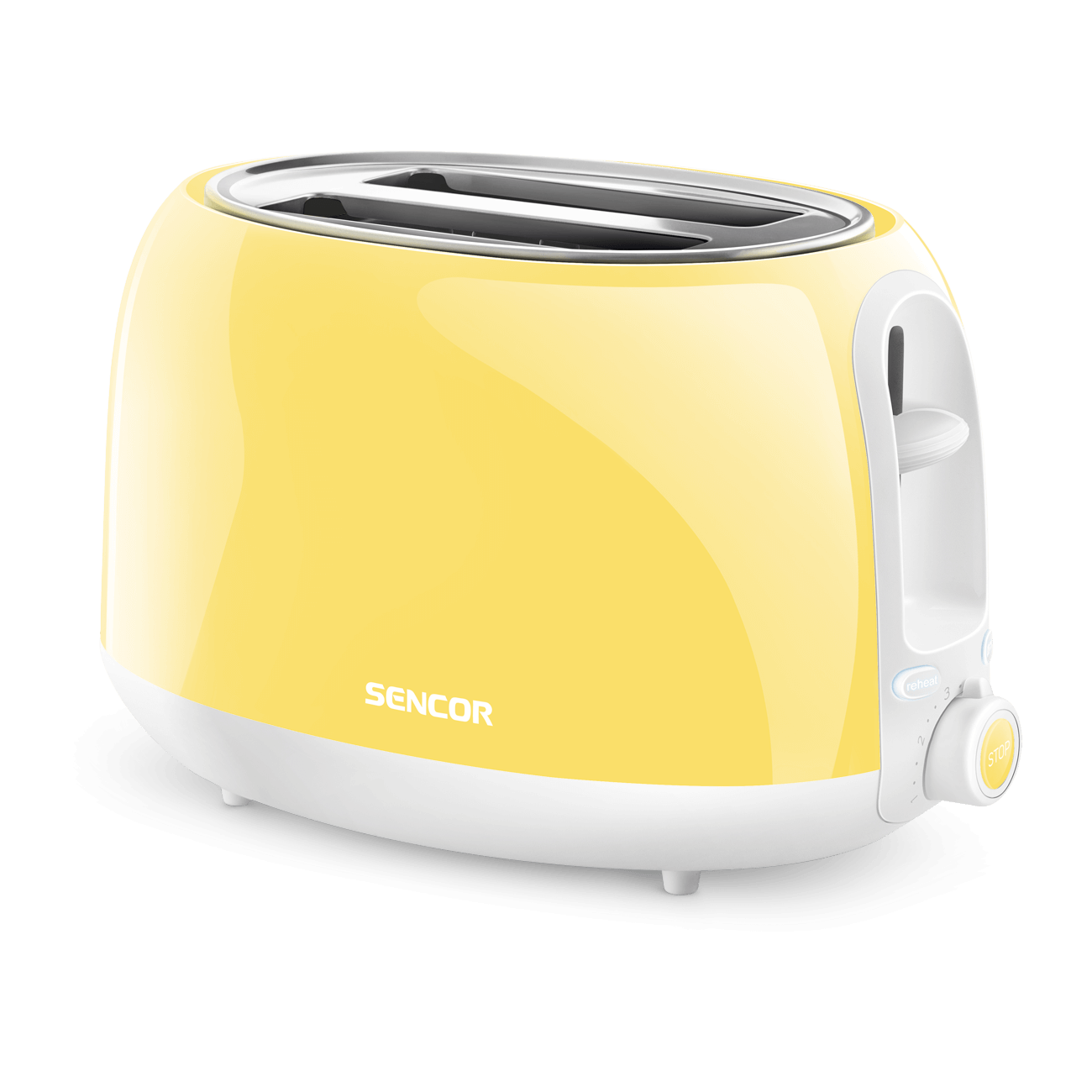 STS 36YL Toaster