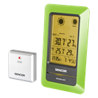 SWS 200 GN Weather Station