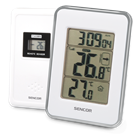 SWS 25 WS Wireless Thermometer