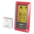 SWS 200 RD  Weather Station