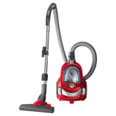 SVC 610RD Bagless vacuum cleaner