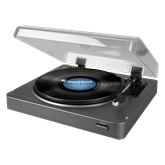 STT 312UR Turntable