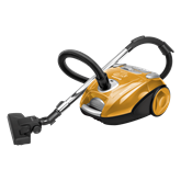 SVC 900 Bagged & Bagless Vacuum Cleaner