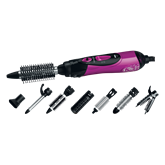 SHS 7551VT Hot Air Curling Iron