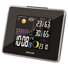 SWS 260  Weather Station