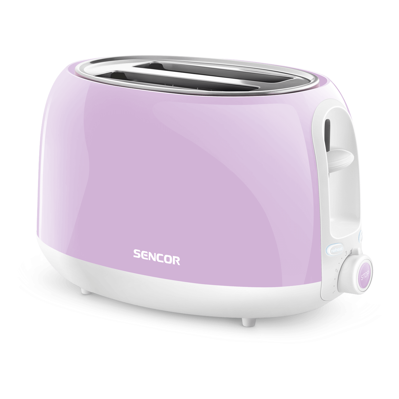 STS 35VT Toaster