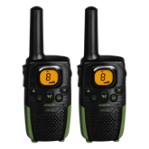 SMR 130 Personal Mobile Radio Dual Set