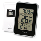 SWS 25 BS Wireless Thermometer