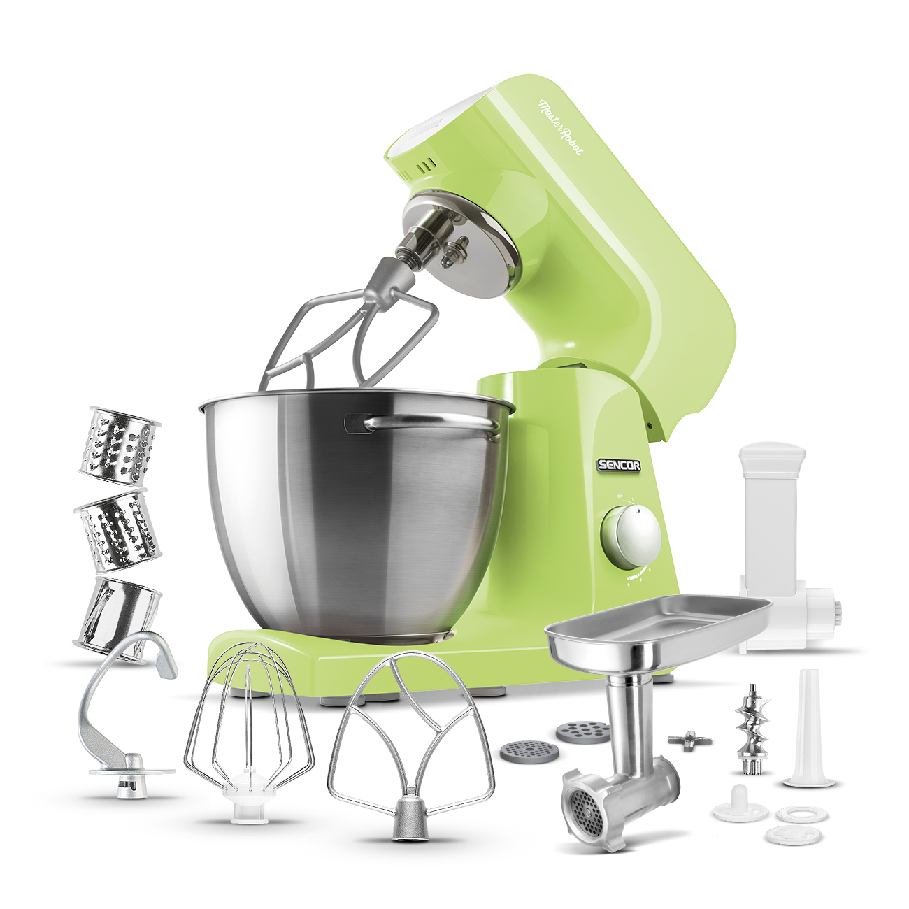 STM 47GG Food Processor