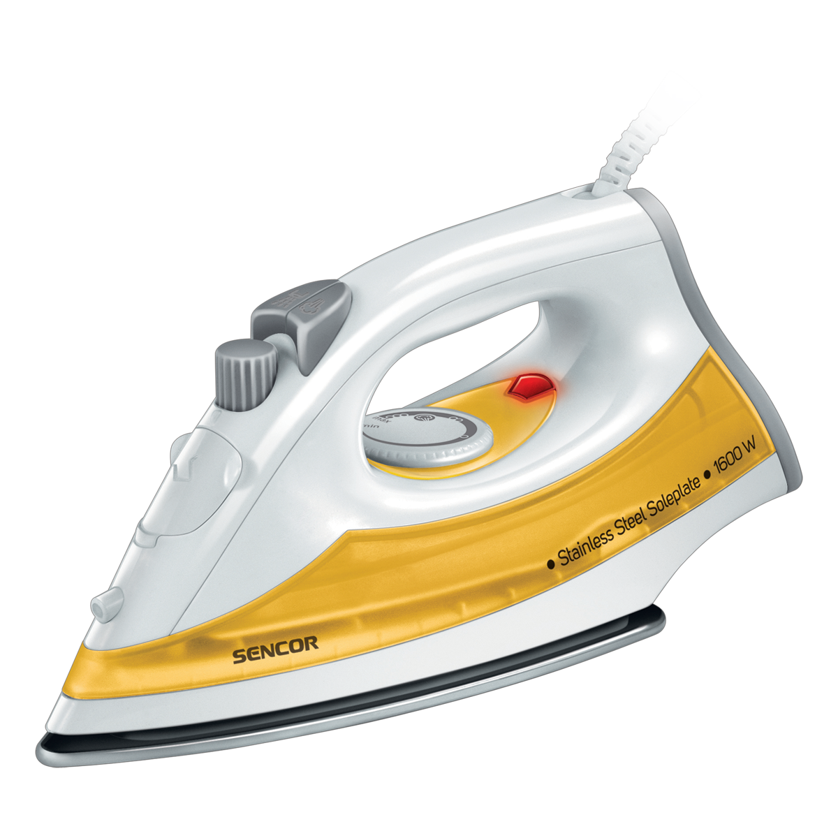 SSI 2028YL Steam Iron