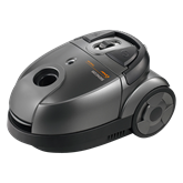 SVC 660SL Bagged Vacuum Cleaner