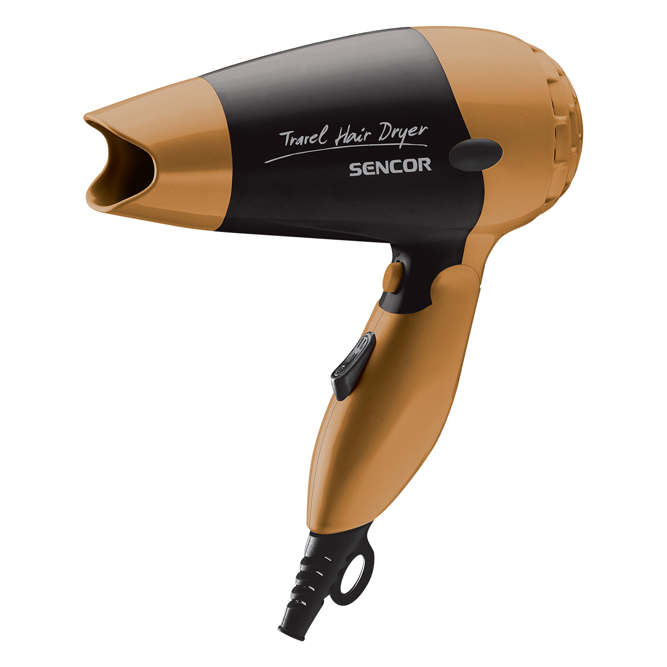 SHD 6400B Travel Hair Dryer