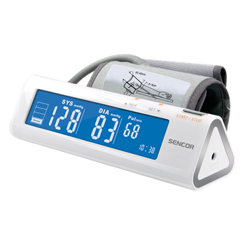 SBP 901 Digital Arm Blood Pressure Monitor