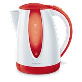 SWK 1814RD Electric Kettle