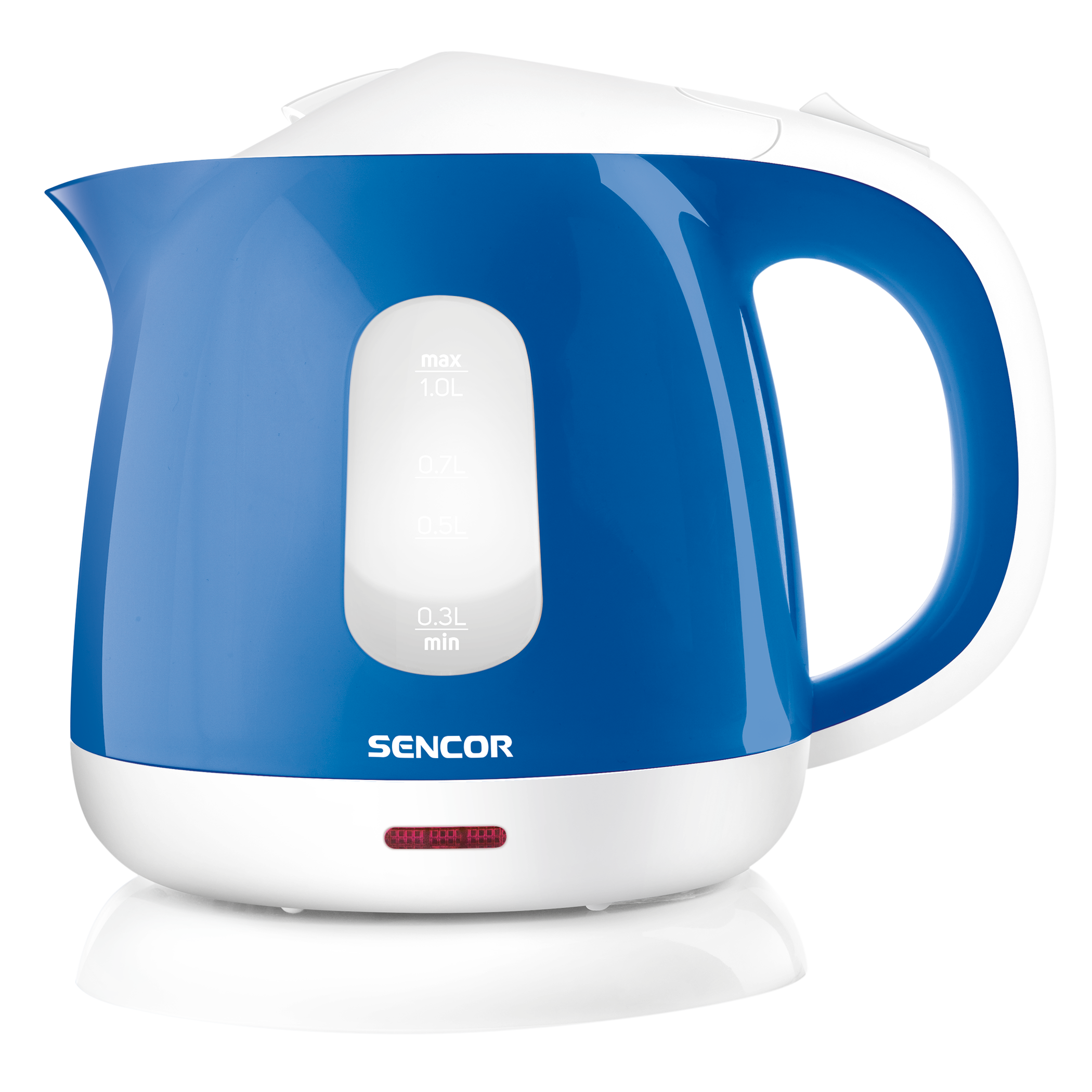 SWK 1012BL Electric Kettle