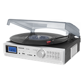 STT 210U Turntable