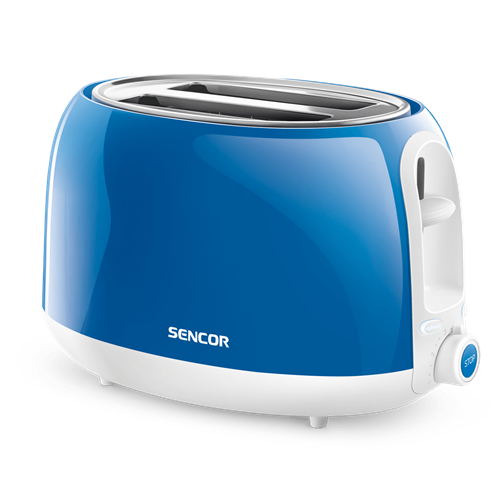 STS 2702BL  Toaster