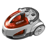 SVC 730RD Bagless Vacuum Cleaner