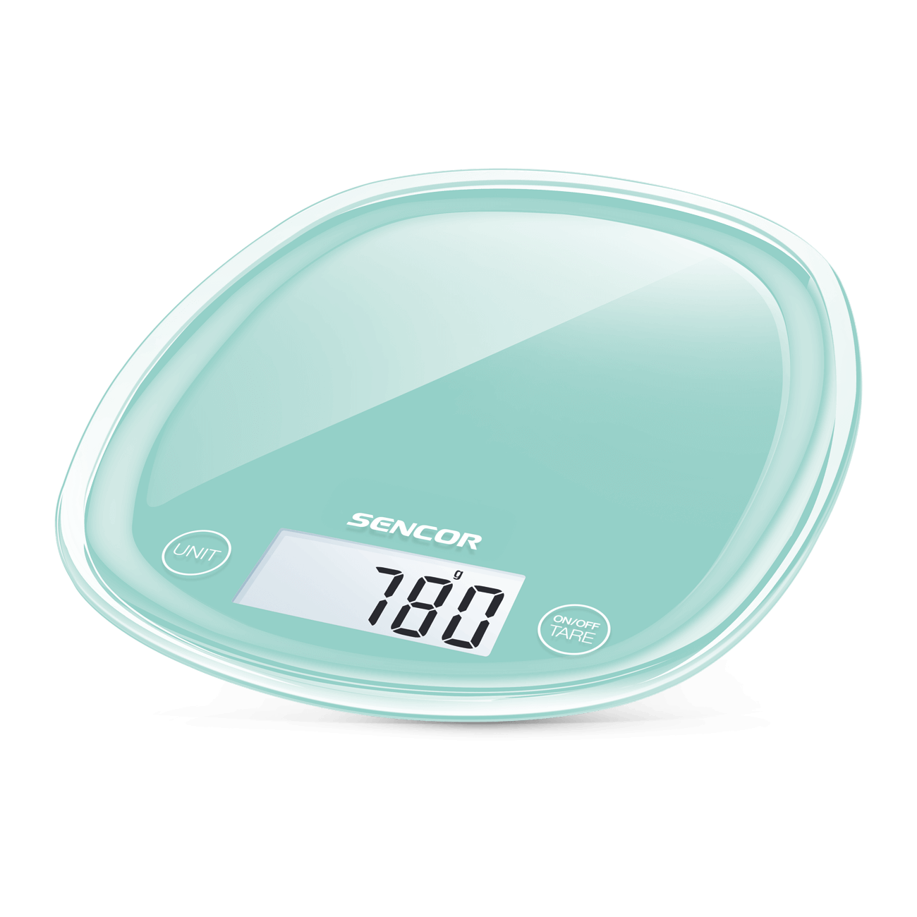 SKS 31GR Kitchen Scale