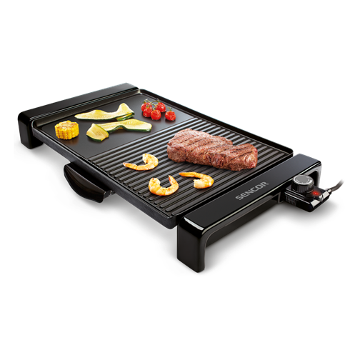 SBG 106BK Tabletop Electric Grill