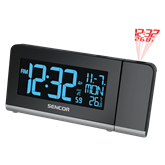 SDC 8200 Projection Alarm Clock