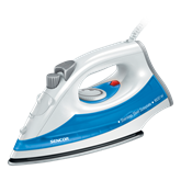 SSI 2027BL Steam Iron